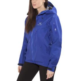Arc'teryx W's Alpha SV Jacket somerset blue